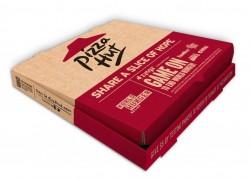 Nhận in vỏ hộp bánh pizza nhanh rẻ nhất.