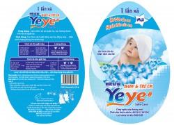 In nhãn mác hàng hóa chuyên nghiệp tại Hà Nội
