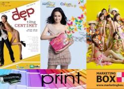 In poster quảng cáo chuyên nghiệp tại Nguyễn Xiển