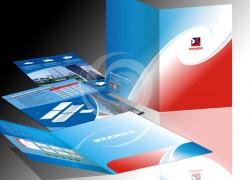 Nhận thiết kế và in kẹp tài liệu giá rẻ nhất Hà Nội