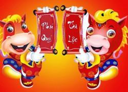 In lịch Tết đẹp, giá rẻ, lấy nhanh tại Thanh Xuân