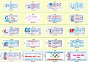 In tem bảo hành lấy nhanh giá rẻ tại hà nội